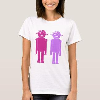 Girl Bots T-Shirt