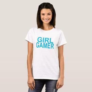 Girl Gamer . T-Shirt