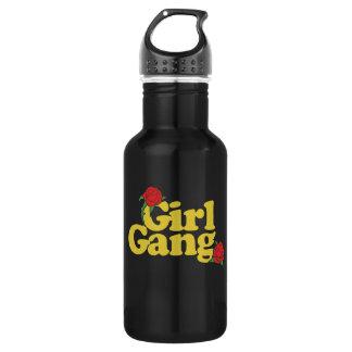Girl Gang 532 Ml Water Bottle