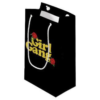 Girl Gang Small Gift Bag