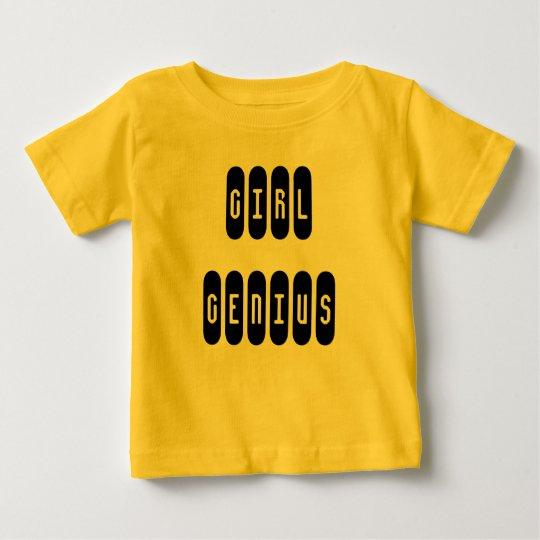 Girl Genius Baby T-Shirt