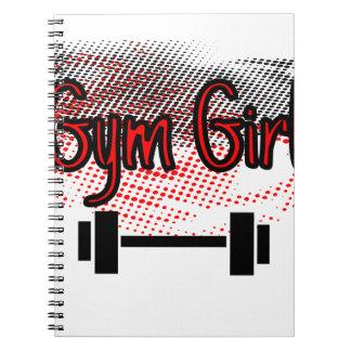 Girl Girl Notebooks