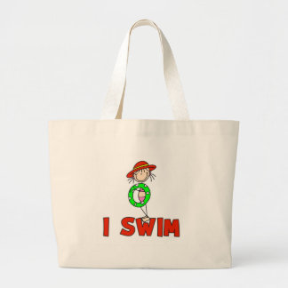 Girl I Swim Bag