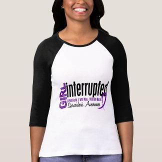 Girl Interrupted 1 Sarcoidosis Tshirts