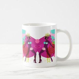 Girl Love Designer Mug