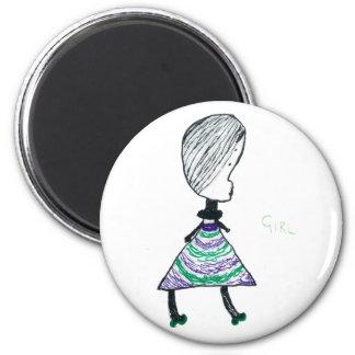 Girl Magnets