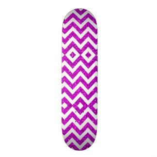 Girl Nugget Glitter Pro Park Board Skateboard