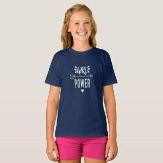 Girl Power all day T-Shirt