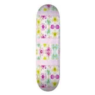 Girl Power Custom Signature Pro Slider Board Skateboard