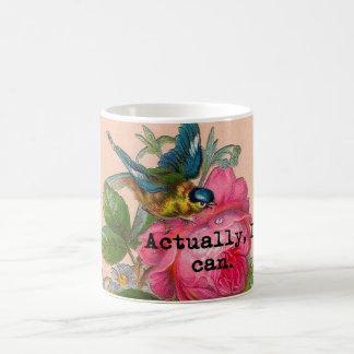 Girl Power mug! Coffee Mug