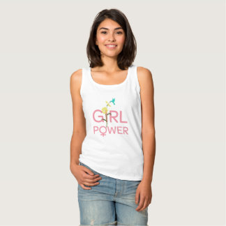 GIRL POWER TANK TOP
