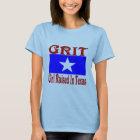 Girl Raised In Texas T-Shirt