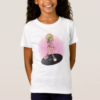 Girl Rock Star T-Shirt
