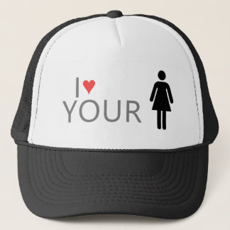 Girl Skateboards Hat