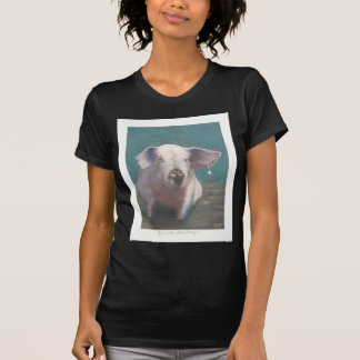 Girl with a Pearl Earring II T-Shirt
