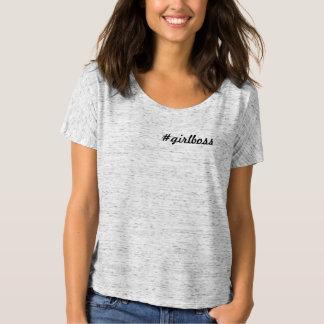 #girlboss shirt