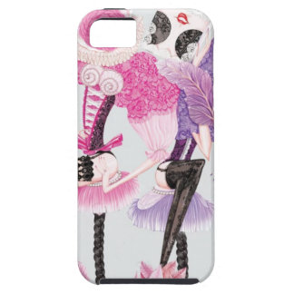 girlfriend iPhone 5 covers