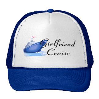 Girlfriend Cruise Trucker Hat