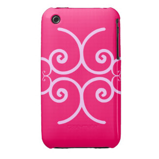 girlfriend iPhone 3 Case-Mate cases