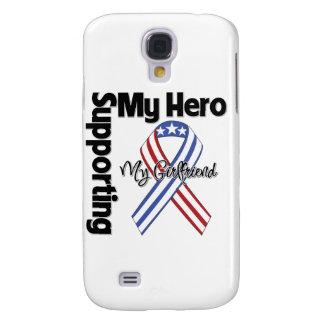 Girlfriend - Military Supporting My Hero