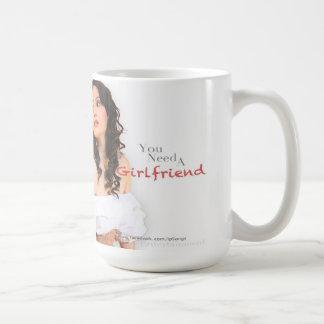 Girlfriend Mug 1