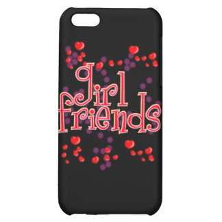 Girlfriends iPhone Case Case For iPhone 5C