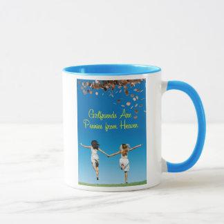 Girlfriends Mug
