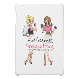 Girlfriends Productions iPad Case