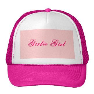 Girlie Girl Trucker Hat