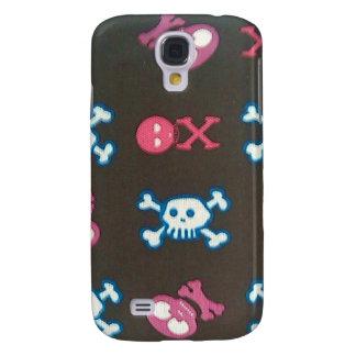 Girlie Punk Samsung Galaxy S4 Case