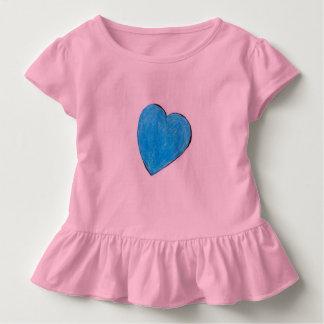 GirlLovesBlue Toddler T-shirt