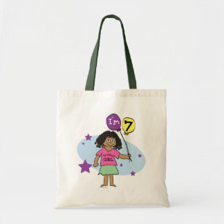 Girls 7th Birthday Bags