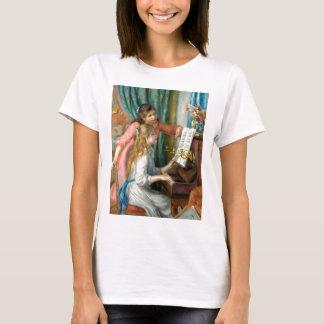Girls at the Piano T-Shirt