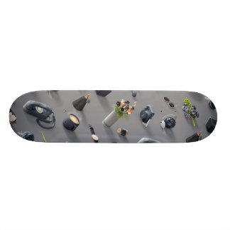 Girl's Black Dream Skate Decks