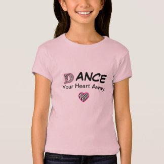 Girls Dance T-shirt