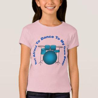 Girls: Dance To My Own Beat! T-Shirt