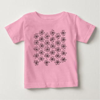 Girls designers t-shirt Folk