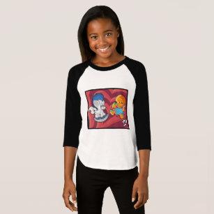 Girl's Elfimal Sweetheart Shirt