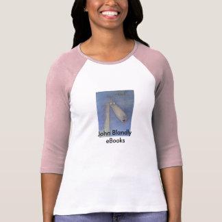 Girls' Fancy eBook Fashion Adventure T-Shirt