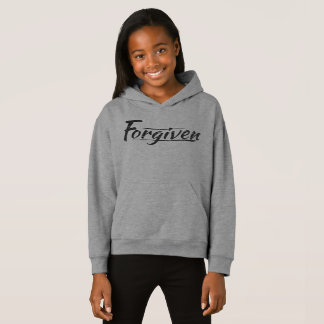 Girl's Forgiven Shirt