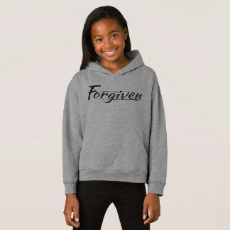 Girl's Forgiven Shirt