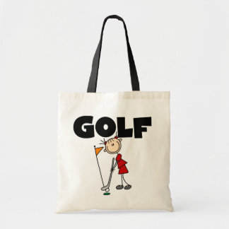 Girls GOLF Tote Bag
