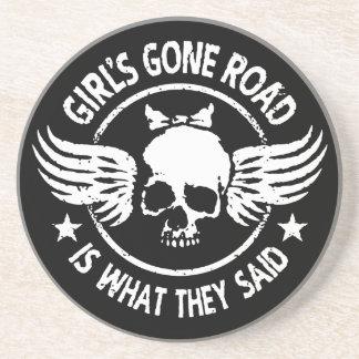 Girl's Gone Road Coaster