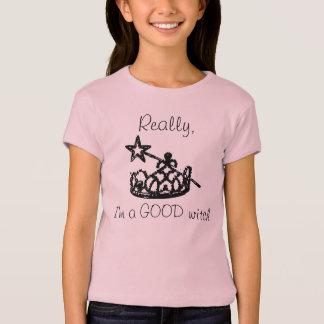 Girls Good Witch T-Shirt