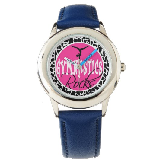 Girls gymnastics watch