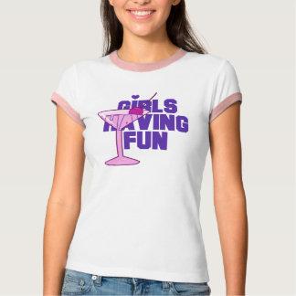 Girls Having Fun Bachelorette Tshirts and Gifts