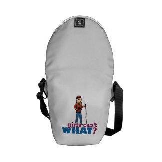 Girls Hiking Courier Bags