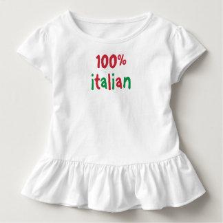 Girls Italian T-shirt