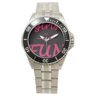 girls just wanna have fun watch