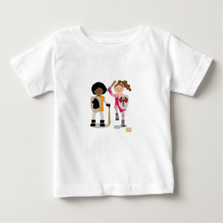 Girls Knight out Baby T-Shirt